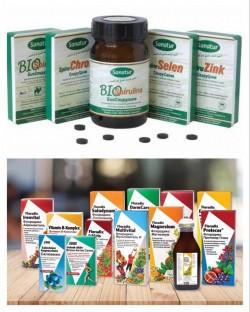 8 февраля  2020 г. Конференция «Применение витаминно-минеральных комплексов и ароматерапии в профилактических и реабилитационных программах»