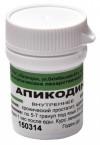 Апикодин гранулы  10 гр