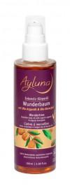 АИЛУНА Масло для тела «ЧУДЕСНОЕ ДЕРЕВО», масло  100 мл