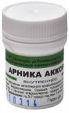 Арника-аккорд гранулы  10 гр
