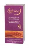 АИЛУНА Краска для волос №30 «КАРАМЕЛЬНЫЙ БЛОНДИН» растительная, краска  100 г