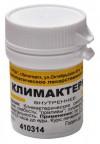 Климактерин гранулы  10 гр