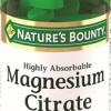 Цитрат Магния с витамином В6 №60