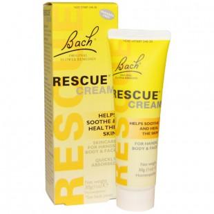 Рескью ремеди, (Rescue remedy), крем  30 г