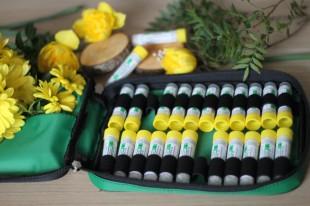 Аптечка гомеопатический набор №24, C30 гранулы