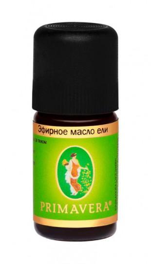 Эфирное масло ели (арома) 5 мл