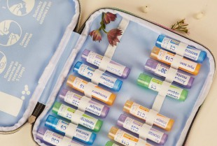 Аптечка гомеопатическая (фирма Буарон) 25 препаратов 4 г