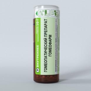 Кальциум фосфорикум(Калькарея фосфорика) C6 гранулы  10 г